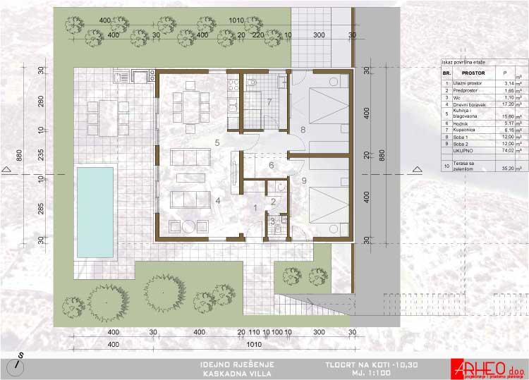 kaskadna-vila-bottom-level-floor-plan